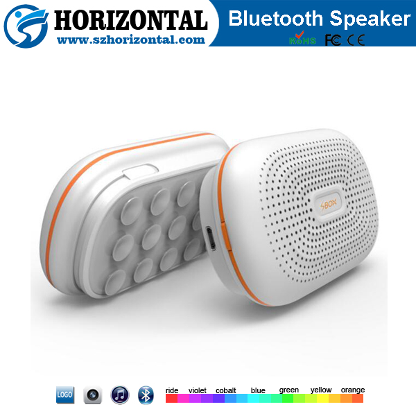 portable bluetooth wireless speaker with powerbank best for smartphone