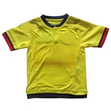 New season kids soccer jersey grade original authentic sports jersey new model