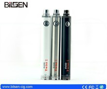 super vapor electronic cigarette variable voltage batter high end e cig vape pen