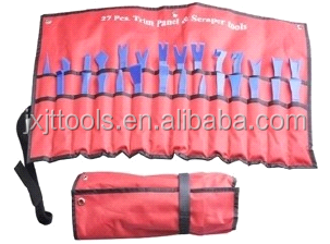 TRIM MOLDING REMOVAL TOOL SET (27PC)