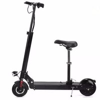 two wheel portable foldable kick scooter at cheap price