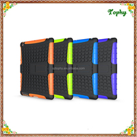 For ipad 2 3 4 Tablet Case, For ipad 2 3 4 Plastic TPU Case With Kickstand,For ipad 2 3 4 Cover Hybrid Combo Case