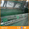 factory wholesale plastic chain link fence(hebei anping)