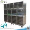 Stainless Steel Veterinary Clinic Dog Crate for Sale Wholesale