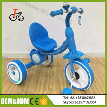 2016 wholesale baby tricycle bike for kids/high quality baby tricycle new models with CE EN71