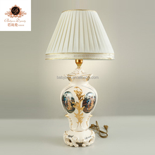 New Design Modern Lamps For Home Porcelain Table Lamp