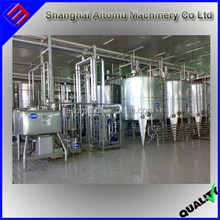 Hot Sale yogurt production line with high quality