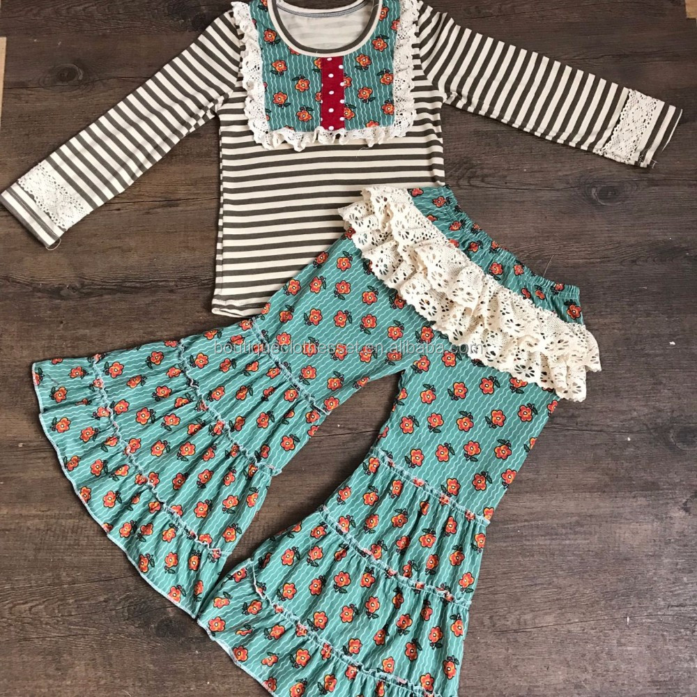 2017 girls boutique clothing sets persnickety children boutique outfits organic cotton summer sets