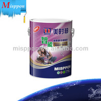China OEM manufacturer for Building Spraying Eco-friendly Internal Wall Paint