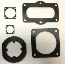 Custom Automotive rubber Engine gasket sealing