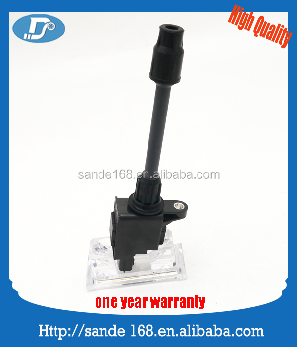High Quality Ignition Coil OEM 22448-2Y000 For Nissans Maxima A33 99-04 Infiniti I30