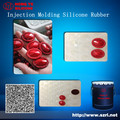 injection molding silicone rubber for jewelry