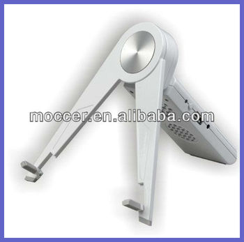 Shenzhen tablet pc stand notebook speakers with high quantity