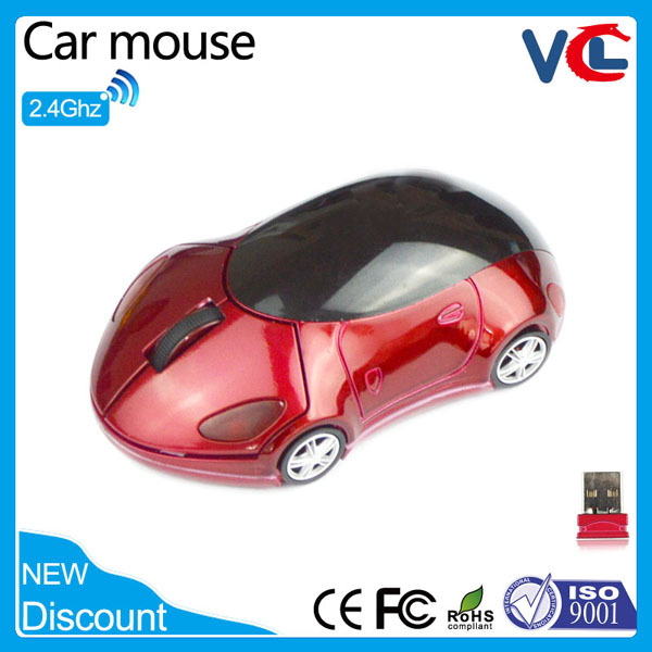 new car shape latest computer mouse
