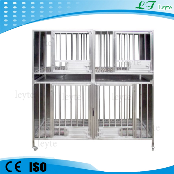 LTVC007 mental large dog cage for sale cheap