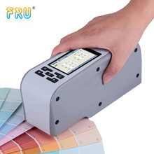 FRU high precision portable digital Colorimeter WF 28 with 4 mm caliber