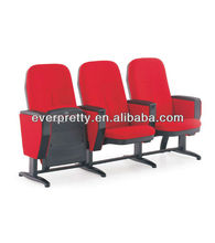 3 Seater Folding Auditorium/Theater/Cinema Seat