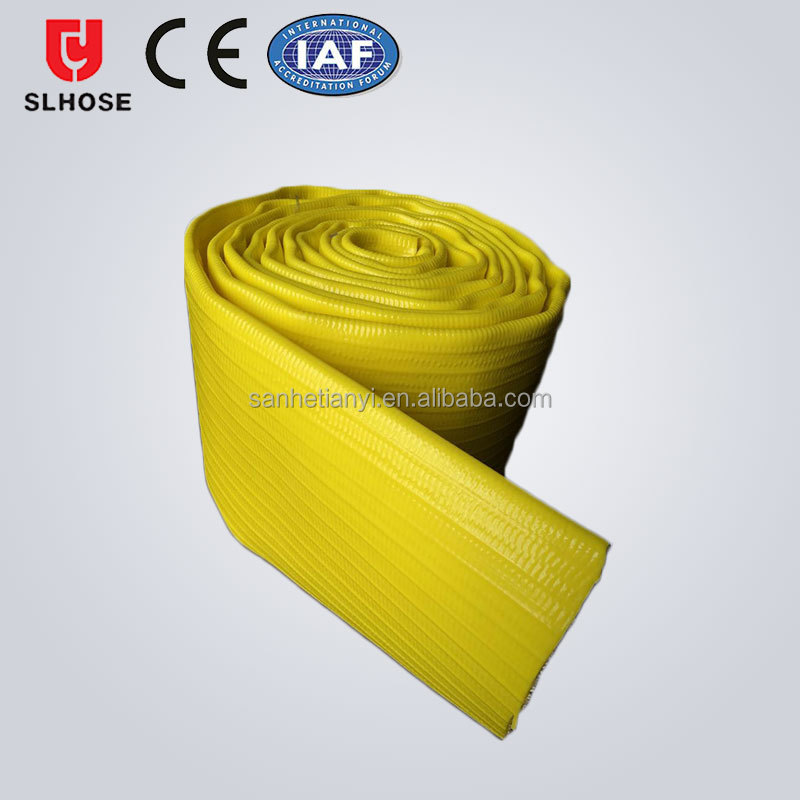 8 inch Layflat Water Hose/Pipe/ Tube for Agricultural Irrigation