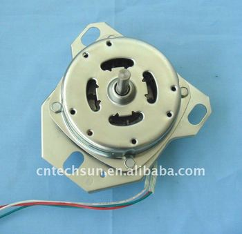 Electric motor for top load washing machine buy motor for Washing machine electric motor