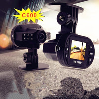 new products 2016 1080p Vehicle Traveling Data Recorder Mini Fuselage High-Definition Drive Car Camera