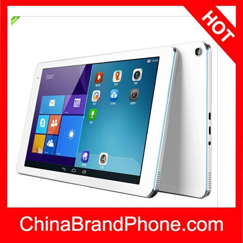 Ramos I9S Pro 8.9 inch Capacitive Multi-point Touch Screen Dual OS Windows 8.1/ Android 4.4.2 Tablet PC