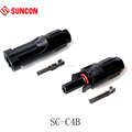 MC4 solar connector $0.5/pair,IP68