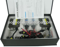AC Canbus Ballasts Conversion Kits For Low Beams Supernova Hid Kits H4 H7 H8 H9 H10 4300K~12000K