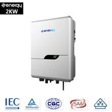 China Factory Direct Cheap Price IP65 Single Phase Solar Inverter 2kw