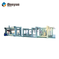 Green building material light weight sand wall panel aac concrete block machine sales in cuba