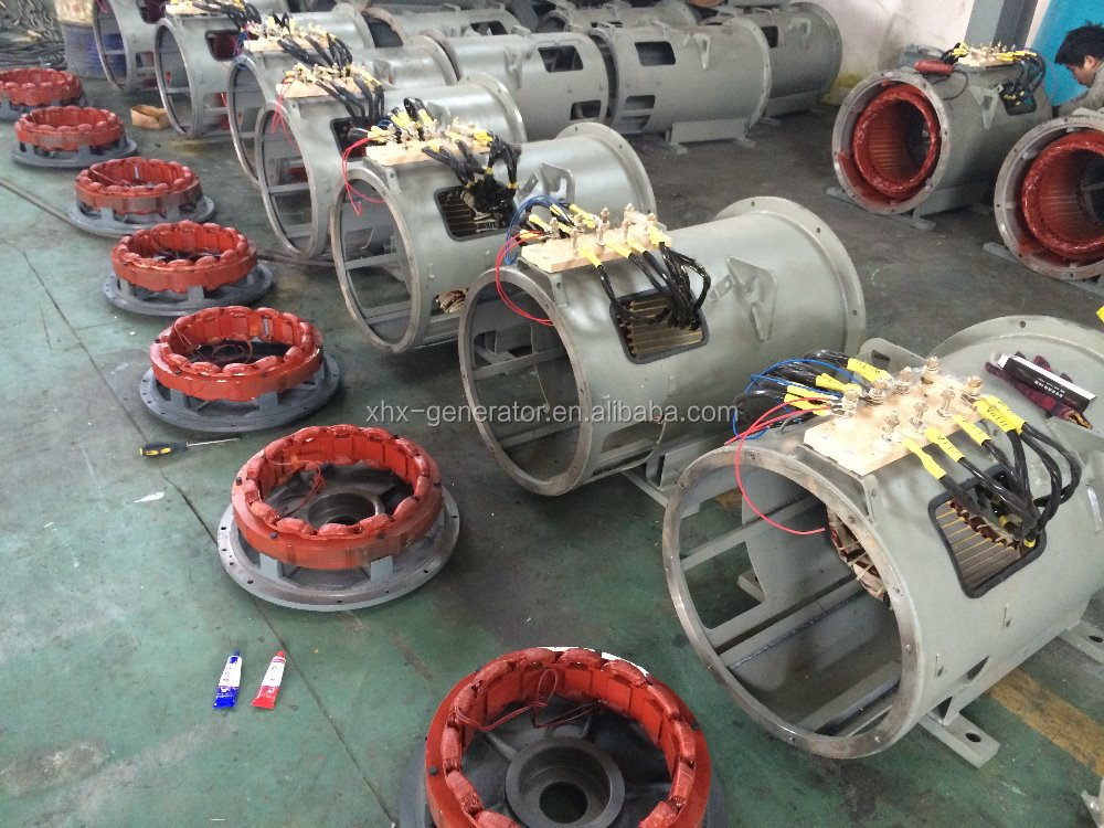 6.8KW~1000KW COPY STAMFORD ALTERNATOR