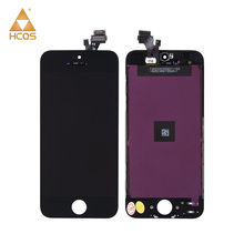 LCD Display+Touch Screen Digitizer Assembly for iPhone 5 5G Parts USA