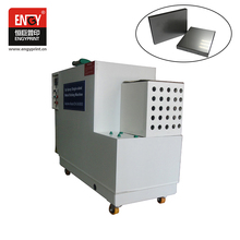 Top technology Up Spray Single-sided Plate Making Etching Machine