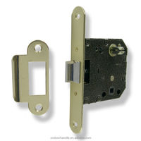 High Quality Solid Mortise Door Lock