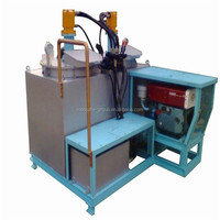Road Marking Paint Machine Thermoplastic Preheater