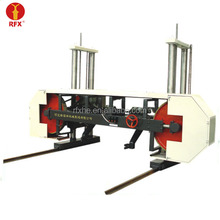 MJ3709 cnc bandsaw delta woodworking machine