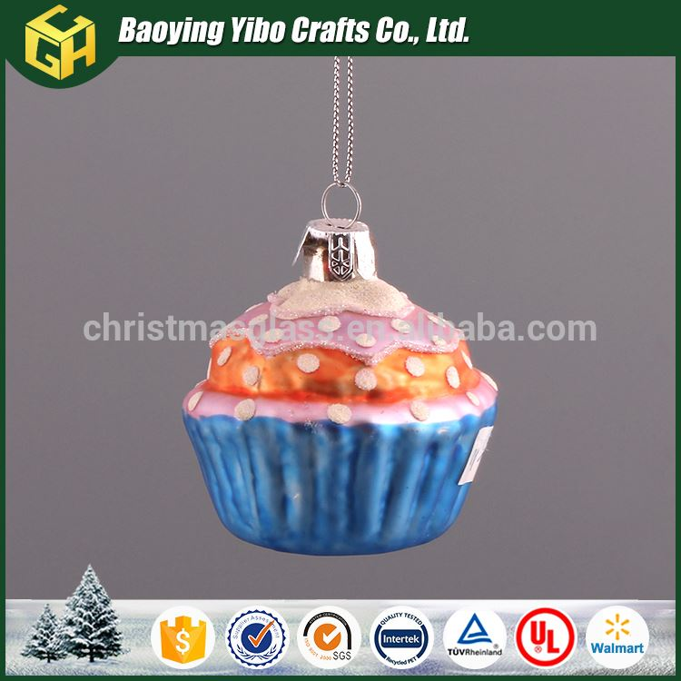 2016 Unique christmas ornaments craft for kids Adornment