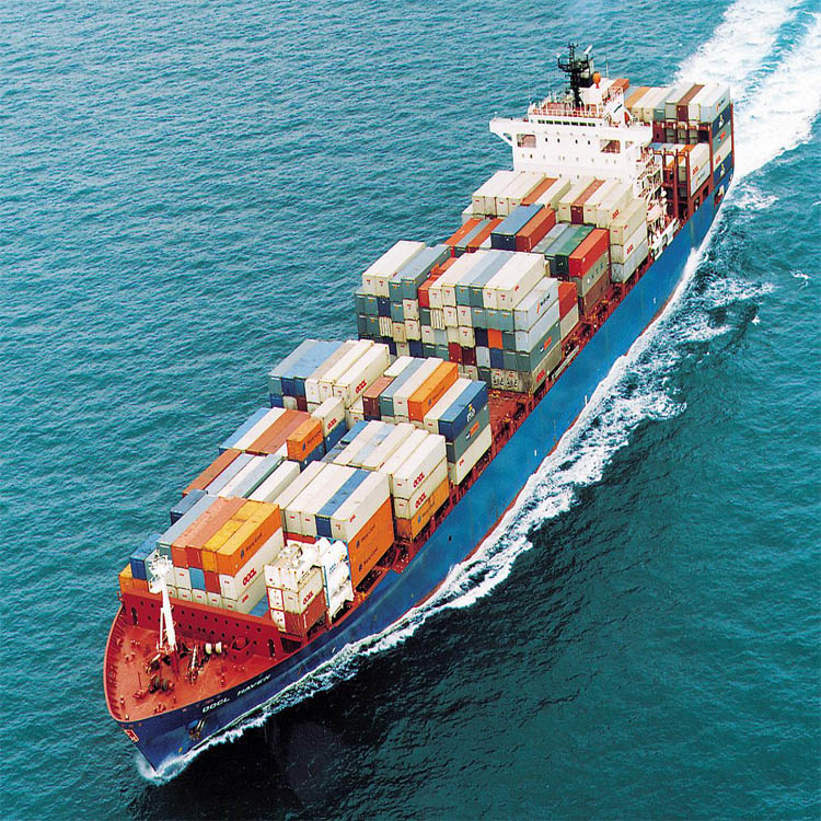 Shenzhen Freight Forwarder Sea Freight Service To Port klang