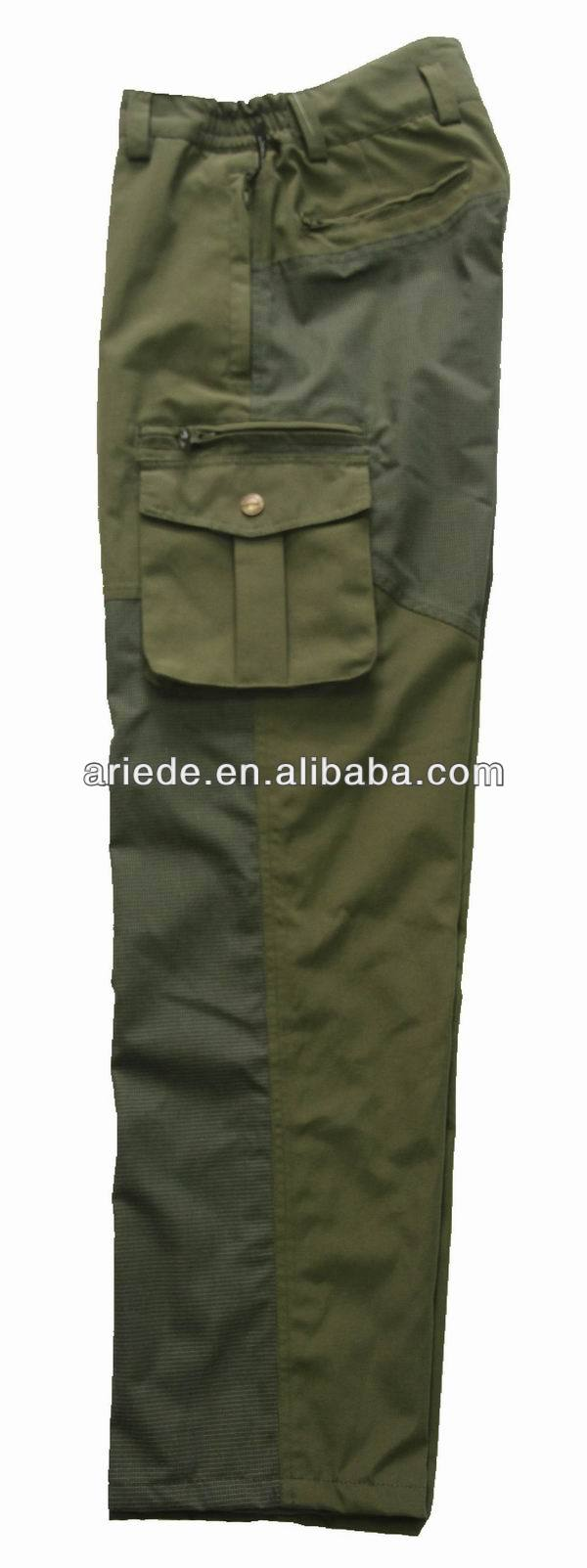 men's waterproof hunting pants