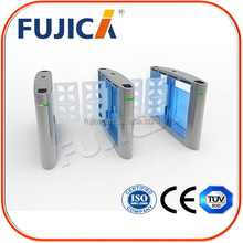 Access control Swing Barrier Turnstile security entrance building automation system