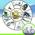 24V/36V electric bicycle hub motor /china electric bicycle kit