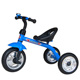 Factory Ride on car metal child tricycle / foldable baby tricycle toy / simple kids trike for 2 years old