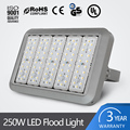 250W high mast lamp Waterproof outdoor led lighting for court golf high pole pier village walkway yard garden
