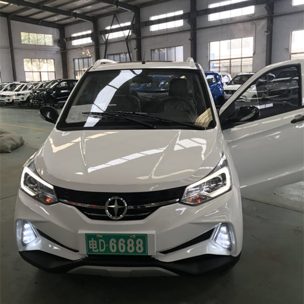 Solar Charge System Electric Car Made In China SUV Car Electric Adult for <strong>Sale</strong> Electric Vehicle Carrors Electrico Coches Voiture