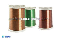 UL Approved Enameled Coating Aluminum Wires for transformer China Manufacturer