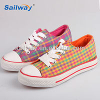 2014 kids shoes vendors in china majored in canvas shoes