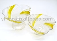 Clear Plastic Candy Tray