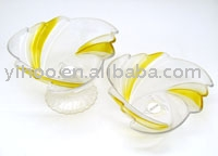 factory wholesale clear acrylic Candy Tray