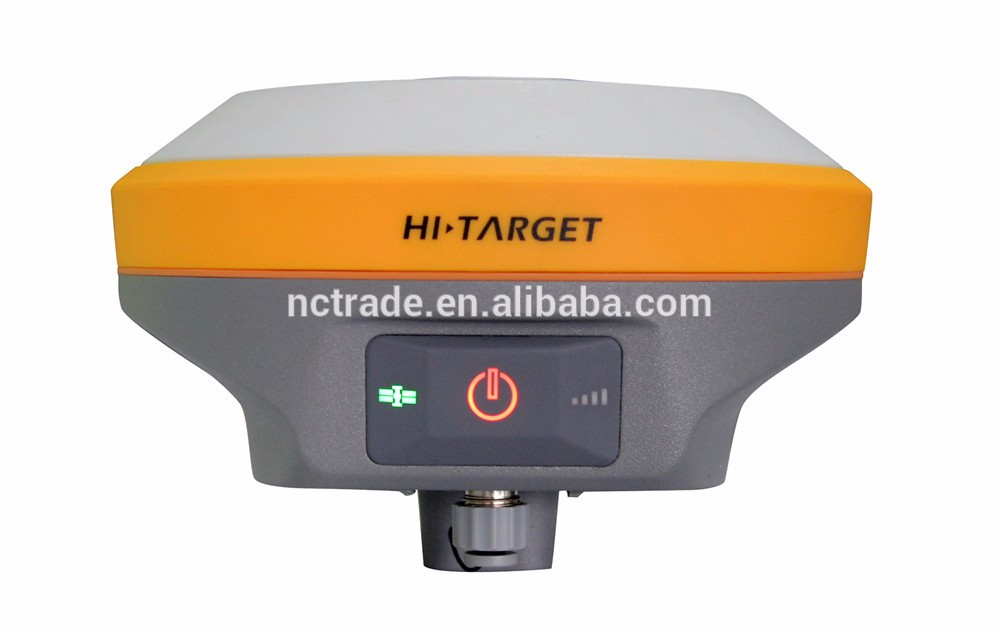 Smart geographical surveying CHC i80 rtk receiver