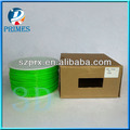 Glow in green PLA Filament