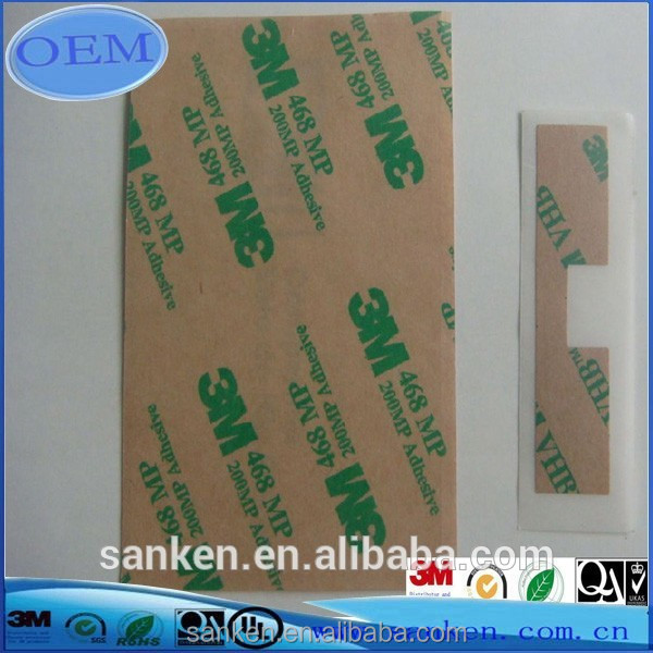 China Factory Supply Customized 3m tesa adhesive tape With Free Sample